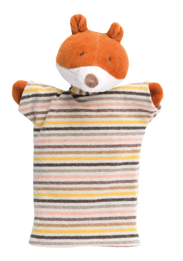 moulin roty 632190γαντόκουκλα αλεπού