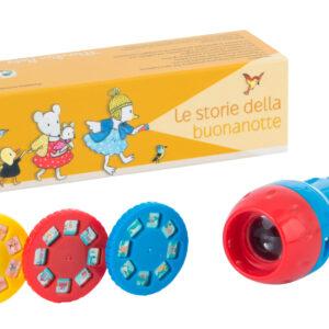 moulin roty 632365 φακός προβολής ιστοριών