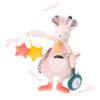 moulin roty 664077 δραστηριότητες μωρού ποντικίνα 30εκ