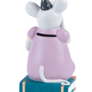 moulin roty 664171 κουμπαράς ποντικίνα