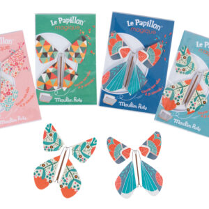 Moulin Roty 711106 Μαγική πεταλούδα