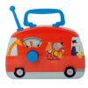 moulin roty 720363 Μουσικό λεωφορείο μεταλλικό