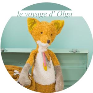 Le voyage de Olga