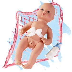 Goetz 754010 Μωρό Μπάνιου 33εκ Νεογέννητο Αγόρι