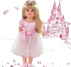 Goetz 1359072 Η Χάνα Πριγκίπισσα 50εκ