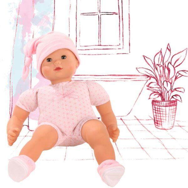 Goetz 1527979 Μωρό Αγκαλιάς 42εκ -Χωρίς Ρούχα