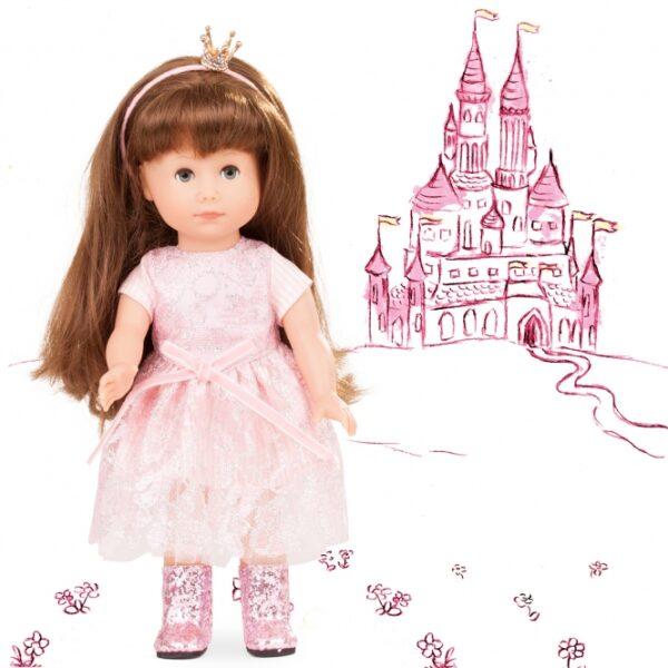 Goetz 1713029 Just Like Me Κλοέ Πριγκίπισσα 27εκ