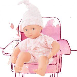 Goetz 3402890 Μωράκι Μίνι Μπάνιου 22εκ Κορίτσι