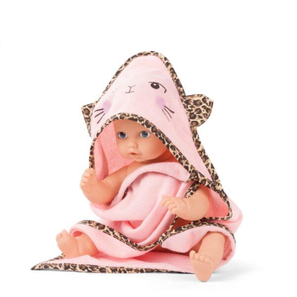 Goetz 2053040 Μωρό Μπάνιου με Γιο-γιό και Αξεσουάρ 6τμχ
