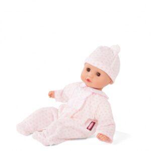 Goetz 3402160 Φορμάκι Ροζ για Κούκλα 30-33εκ