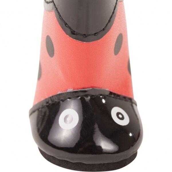 Goetz 3402963 Σετ Ρουχων Ladybag για Κούκλα JLM 27εκ.