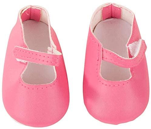 Goetz 3402996 Παπούτσια Ροζ για Κούκλα 45-50εκ