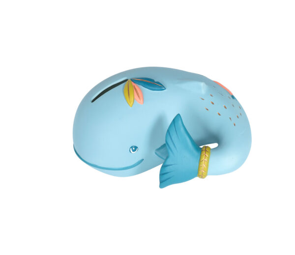 moulin roty 714170 Κουμπαράς Φάλαινα