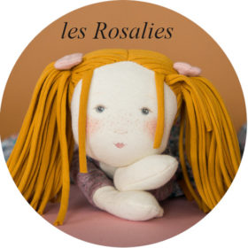 les Rosalies