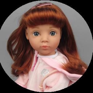 Κούκλες 45-50 cm
