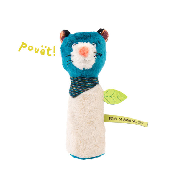 moulin roty 668002 Squeaky Πάνθηρας