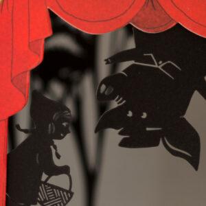 Κουκλοθέατρο & Θέατρα Σκιών