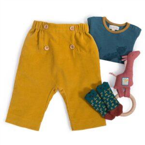 Βρεφικά Ρούχα και Αξεσουάρ