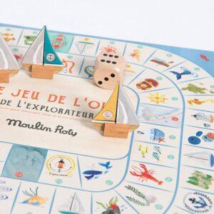 Επιτραπέζια και Ομαδικά Παιχνίδια