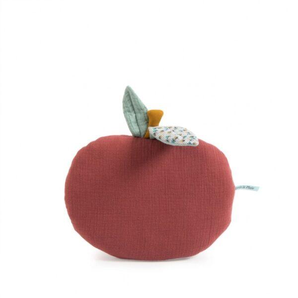 moulin roty 715132 Μαξιλάρι μήλο