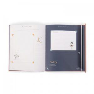 moulin roty 715600 Το βιβλίο μετα τη γέννηση