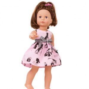 Goetz 3402907 Φόρεμα κούκλας 45-50εκ
