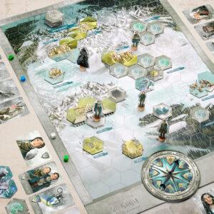 Marbushka Kingdom Επιτραπέζιο Το Βασίλειο 2-6 πάικτες