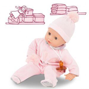 Goetz 2120543 Mάφιν Μωρό Αγκαλιάς 33εκ