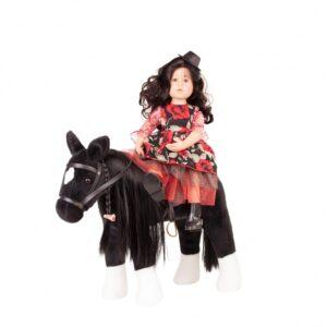 Goetz 3402783 Αλογο Κούκλας Καλλωπισμού