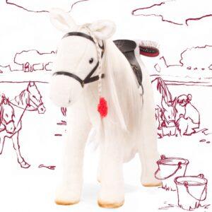 Goetz 3403087 Άλογο Ιππασίας Καλλωπισμού