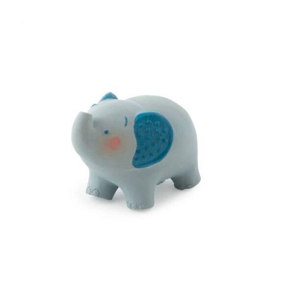 moulin roty 669376 Παιχνιδι Οδοντοφυίας από καουτσούκ Ελέφαντας